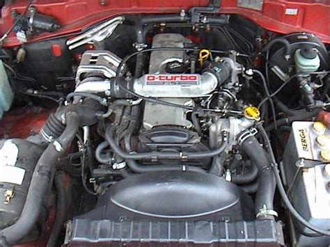 Toyota Truck With Diesel Engine Toyota Diesel Conversion Finished Yotatech Forums