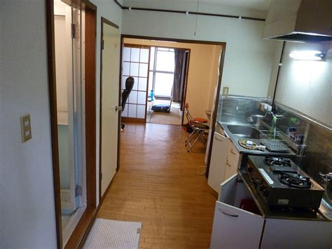 kitchen in japanese guide to japanese apartments floor plans photos and