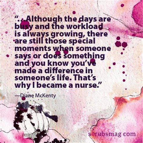 why do you want to be a nurse new health advisor