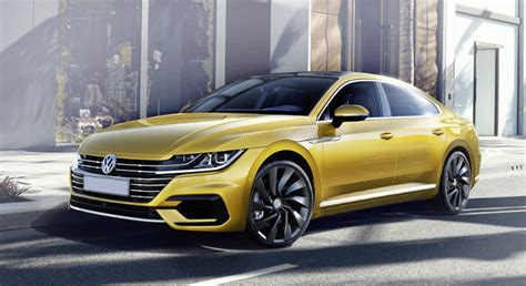 volkswagen arteon 2020 when will the 2019 vw arteon be available 2019 2020