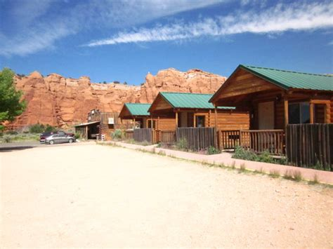 Redstone Cabins Utah cabins cannonville utah cground reviews