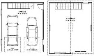 Dimensions Of Two Car Garage Good What Is The Standard Size Of A 2 Car Garage 4 2