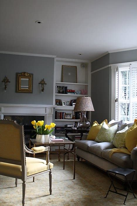 Yellow Gold Living Room by Gray Yellow Gold Living Room For The Home