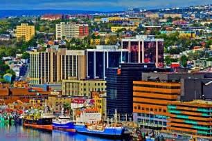 Honda St Johns Newfoundland Labrador Canada Alive