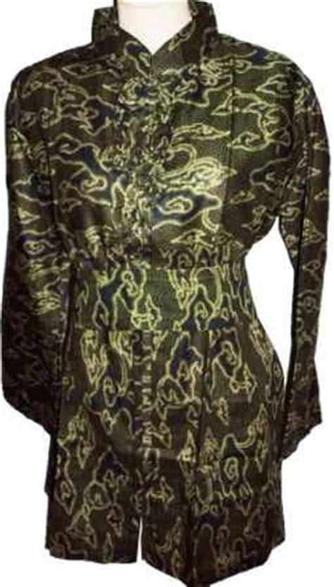 desain baju batik laki2 baju batik tulis unik murah untuk wanita baju atasan batik