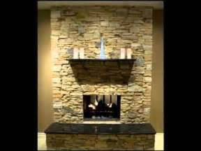 brick fireplace transformed to fireplace