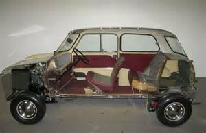 1959 Mini Cooper The Mini Cooper Kilbey S Classics