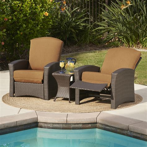 Mission Outdoor Furniture by Mission Hill Patio Furniture Chicpeastudio