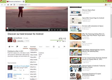 Download Mp3 Youtube Opera Extension | youtube downloader extension opera add ons