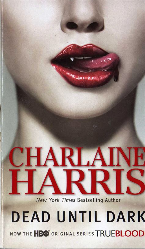 Charlaine Harris Dead And Version Book dead until by charlaine harris review
