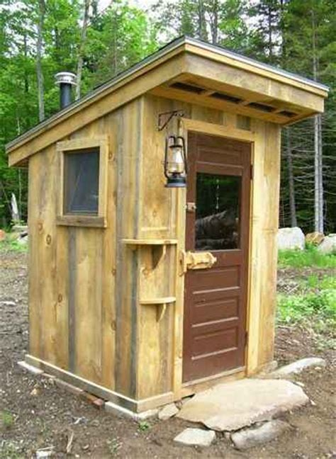 plans to build an outdoor bathroom 18 outhouse plans and ideas for the homestead