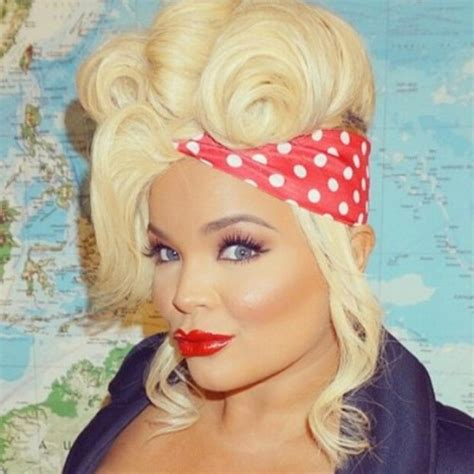 Pin Up Hairstyles With Bandana by 40 Pin Up Hairstyles For The Vintage Loving