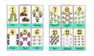 printable numbers 1 to 10 flashcards printable numbers 1 10 flashcards buggyboards uma printable