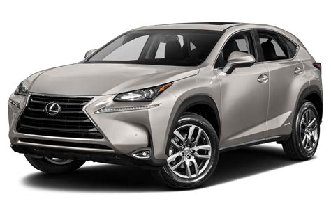lexus nx new 2017 lexus nx 300h price photos reviews safety
