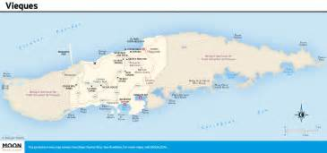 Barnes And Noble Sandy Maps Of Puerto Rico Free Printable Travel Maps From Moon