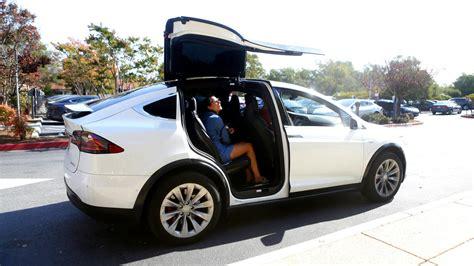 How Much Is The Model X Tesla Tesla Motors La Interminable Lista De Problemas T 233 Cnicos