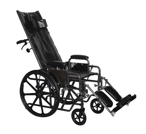 bariatric reclining wheelchair seventh street medical supply wheelchairs family owned