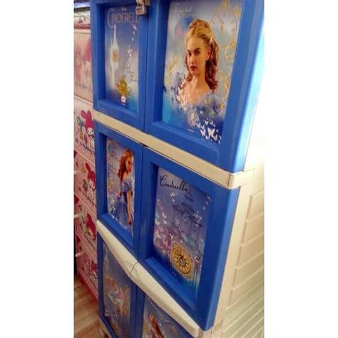 Lemari Napolly Frozen lemari plastik napolly bcbc