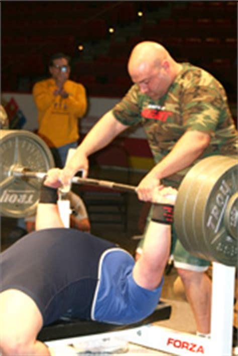 get critical bench interview with world s strongest bench presser nick winters