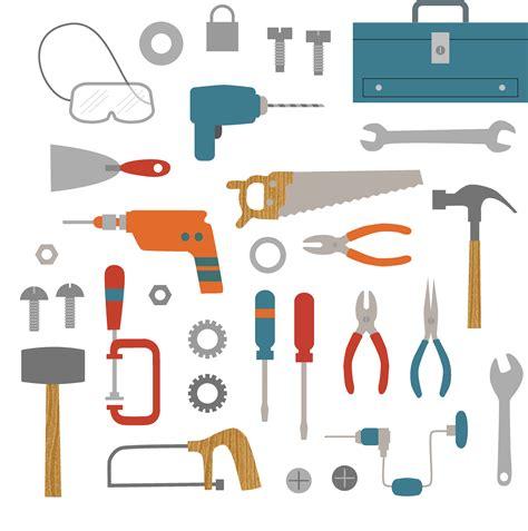 clipart vectors tools clipart free vector stock graphics