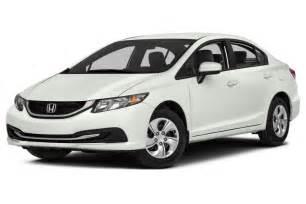 2014 Honda Civic Gas Mileage 2014 Honda Civic Information