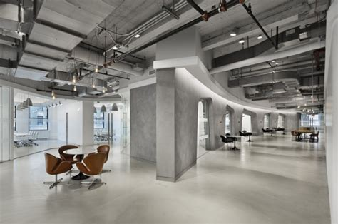 lf usa offices by spacesmith new york city 187 retail