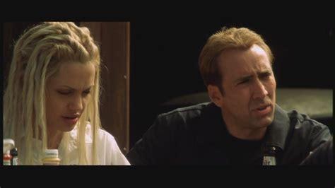 movie nicolas cage angelina jolie angelina jolie in quot gone in 60 seconds quot angelina jolie
