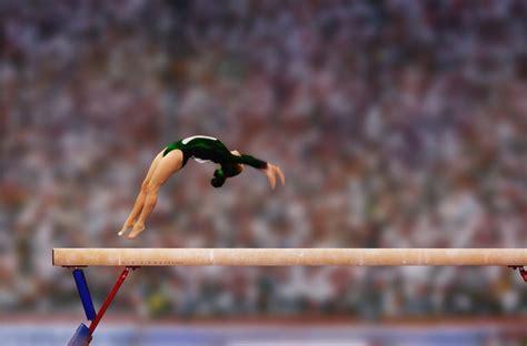 gymnastics layout half twist definition of the gymnastics skill full in