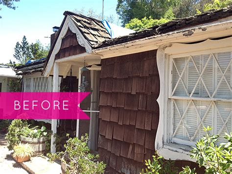 cottage makeovers amazing before and after cottage