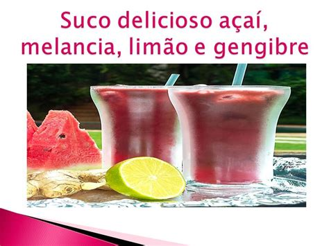 Detox De 3 Dias Sucos by Dieta Detox Suco De A 231 A 237 Melancia Para Emagrecer Sucos