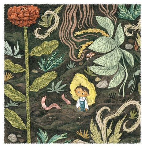 el pequeo jardinero leonardo blog de la secci 243 n infantil de la biblioteca p 250 blica de le 243 n