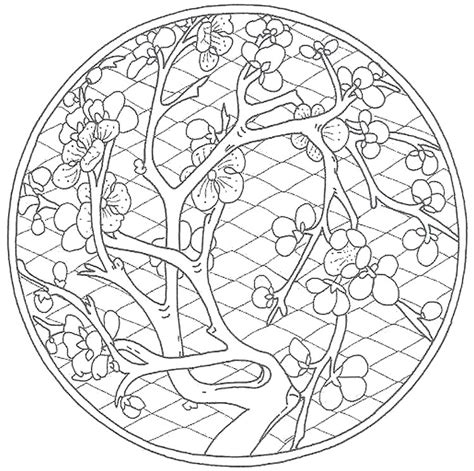 chinese garden coloring pages coloriage adulte chine jardin chinois 9