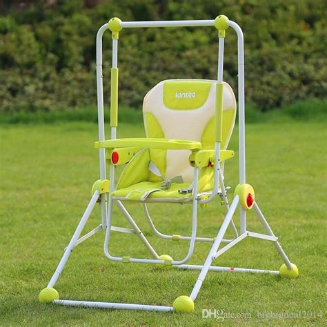cheap garden swing 2017 hot sale cheap baby swing indoor outdoor foldable