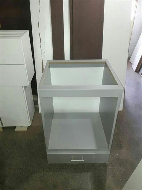 muebles  anafe  horno fabricamos   en