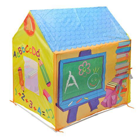 Tente De Jeu Enfant 6123 by Tente Pour Enfant 102 Cm Maison Fut 233 E