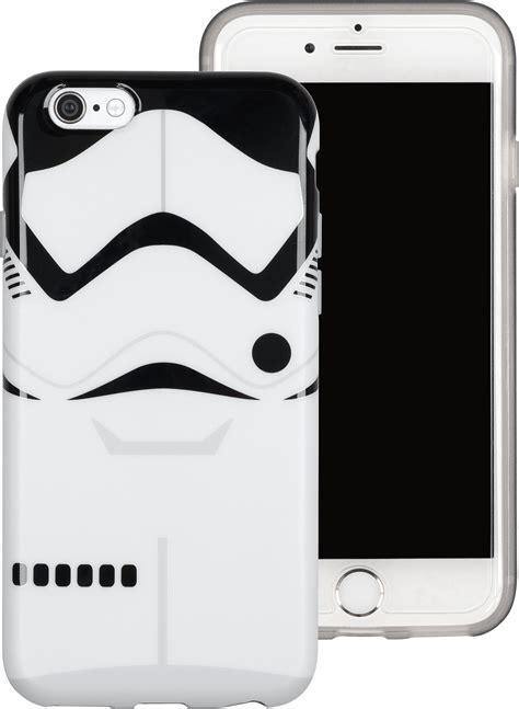 Stroomtrooper Custom Iphone 6 6s wars tfa stormtrooper iphone 6 6s cover