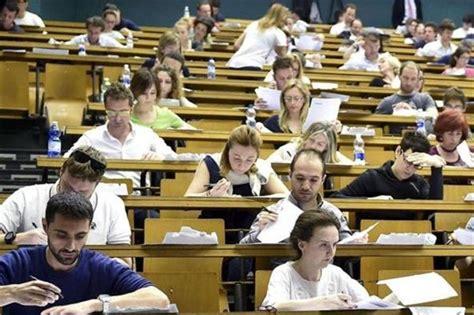 test di ingresso a medicina universit 224 medicina test di ingresso l 8 settembre
