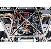 Camburg Kinetik Trophy Truck  Race Off Road Magazine