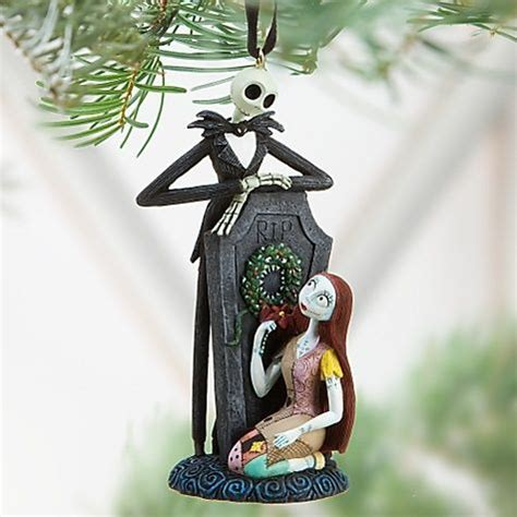 The Nightmare Before Ornaments - the world s catalog of ideas