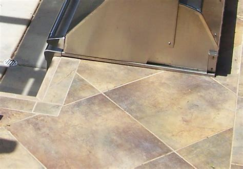 Outdoor Countertop Tile by Outdoor Kitchen Countertops Sacramento