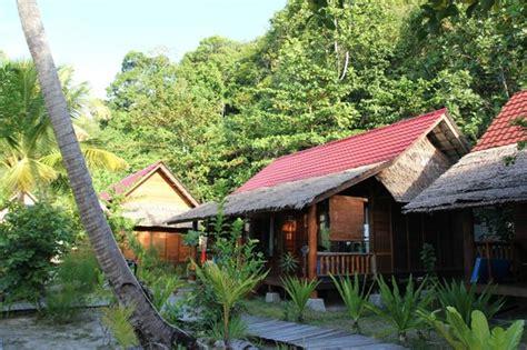 raja at dive lodge resort bungalows foto di raja at dive lodge mansuar island