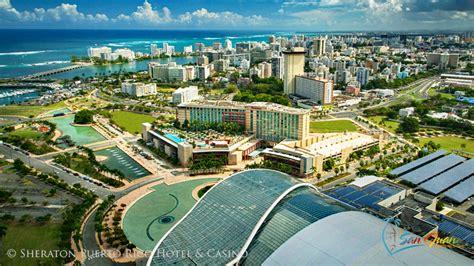 san juan porto hotels san juan convention center near