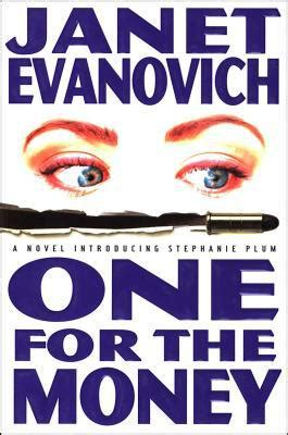 By Janet Evanovich One For The Money | one for the money by janet evanovich hardcover