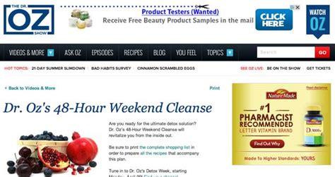 21 Day Sugar Elimination Detox Dr Oz by 21 Day Elimination Diet Dr Oz Cntoday