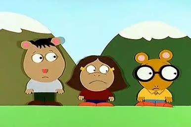 the angry vs bob marley mr brown big list of arthur characters