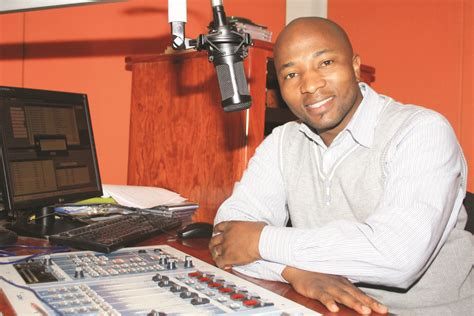 umhlobo wenene fm news readers radio is first love for ayanda free state times