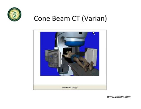 Cd E Book Cone Beam Volumetric Imaging In Dental And Maxillofaci 4 d igrt