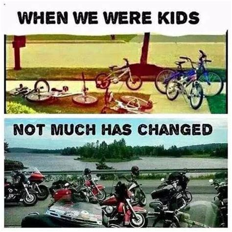 Biker Memes - 35 funny memes only bikers will understand