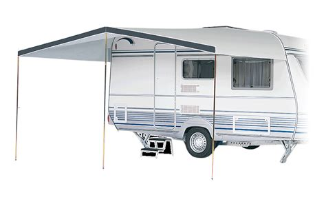 electric awnings for caravans dorema sun canopies
