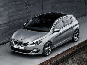 Peugeot 3o8 Fresh 2014 Peugeot 308 Photos Leaked Shed New Light On